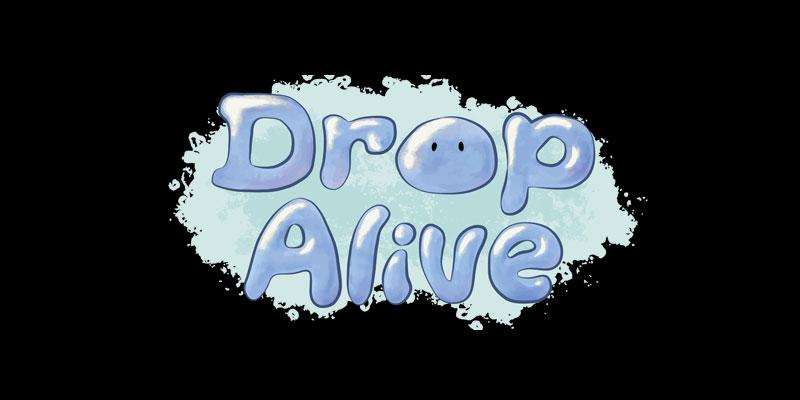 steam drop alive