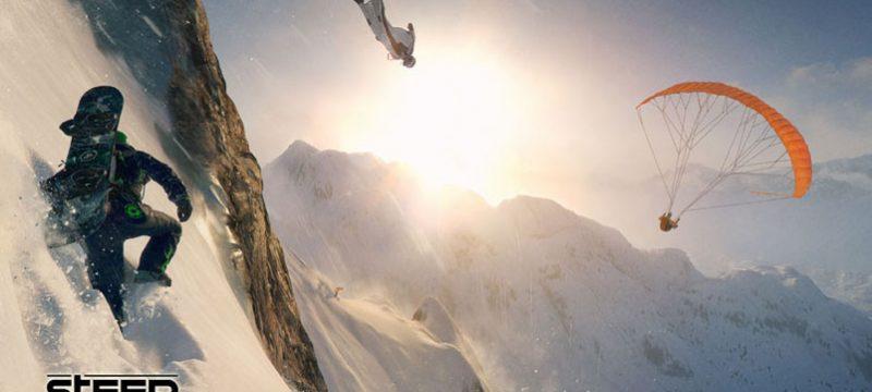 steep alpes
