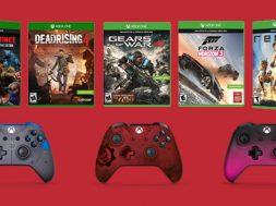 Xbox para Navidad 2016
