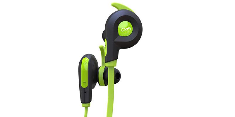 Precio y características de los audífonos BlueAnt Pump Lite In-Ear