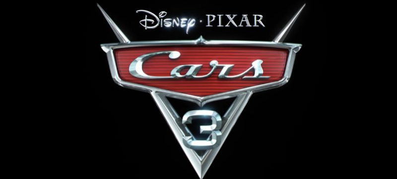 CARS 3 personajes