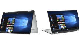 Dell XPS 13 2-en-1 cuenta con una pantalla HDR10