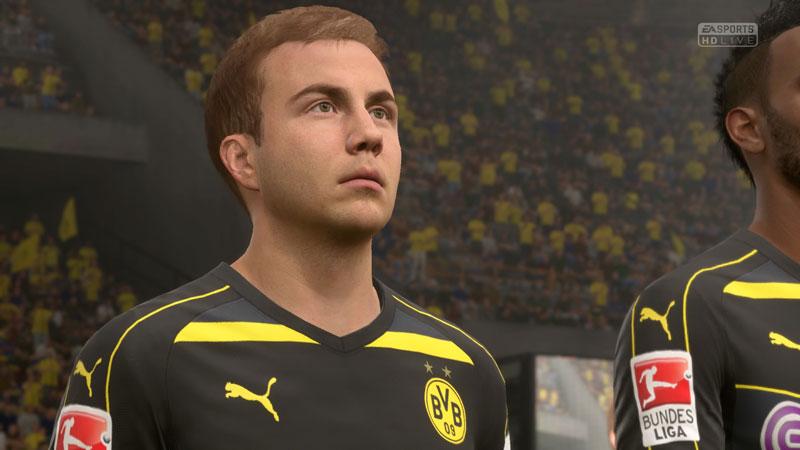 FIFA-17 BVB