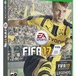 FIFA 17 box