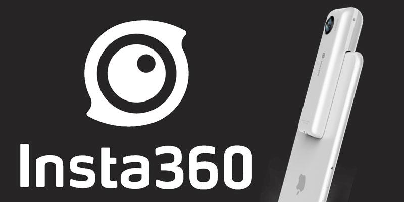 Insta360 Nano Periscope