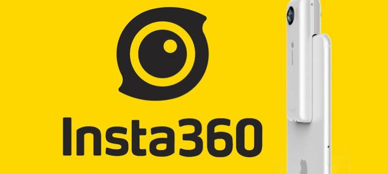 Insta360 Nano Twitter