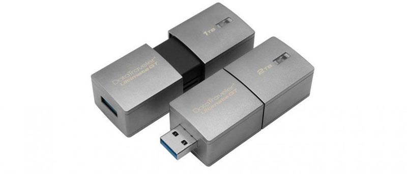 Kingston DataTraveler Ultimate GT 2TB
