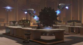 Overwatch estrena un nuevo mapa llamado Oasis