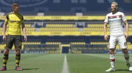 Reseña: FIFA 17