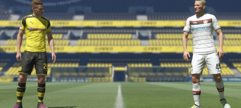 Review FIFA 17