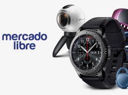 Tienda oficial Samsung Mercado Libre