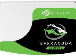 Seagate 20TB