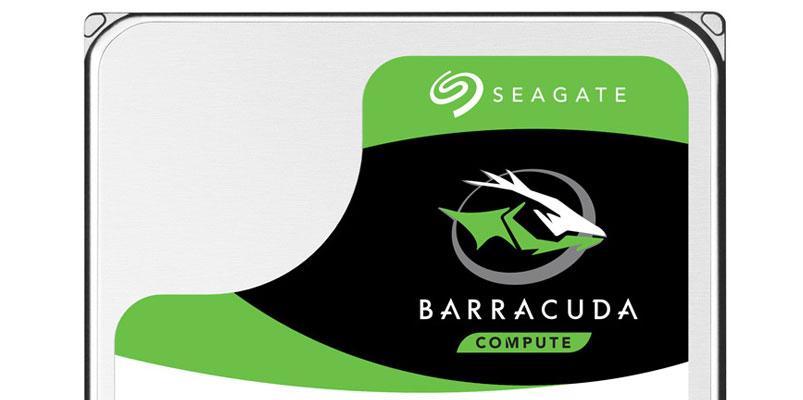 Seagate planea lanzar discos duros de 20TB para 2020
