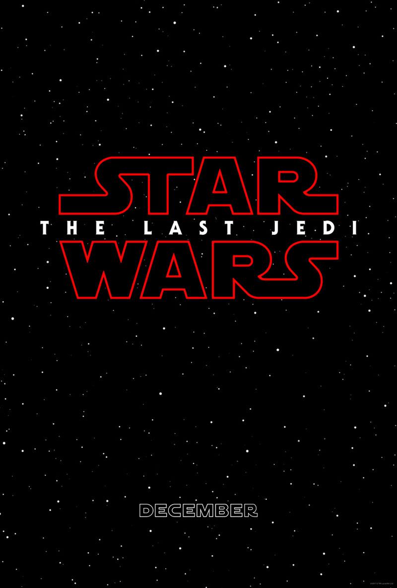 Teaser The Last Jedi