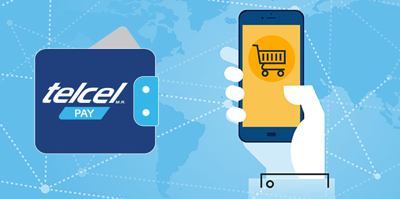 Telcel Pay, la nueva aplicación para realizar pagos con el teléfono