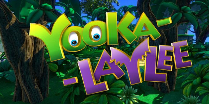 Team 17 muestra nuevo video del multiplayer de Yooka-Laylee