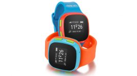 Precio y características de Alcatel Move Time (Kids Watch) en Telcel