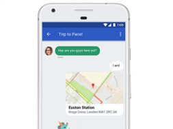 Android Messages Google