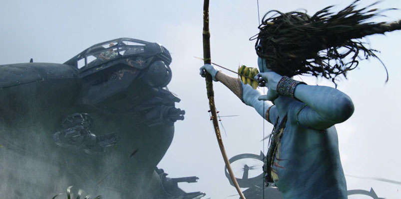 Ubisoft y Fox Interactive lanzarán un juego basado en Avatar