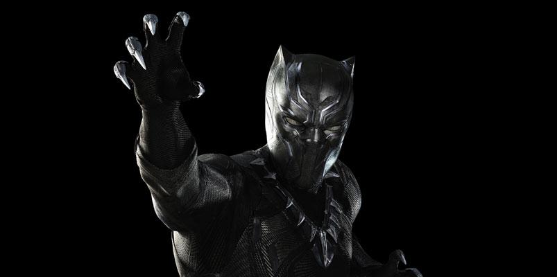 Comienza el rodaje de Black Panther, llega el 8 de febrero de 2018