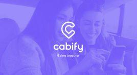 Cabify se viste de púrpura para ser más retadora y dinámica