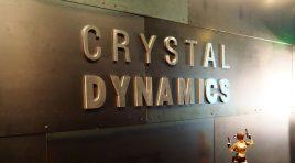 Crystal Dynamics estrena oficinas para los nuevos proyectos