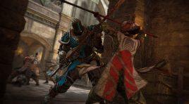 For Honor ya está disponible para Xbox One, PlayStation 4 y PC