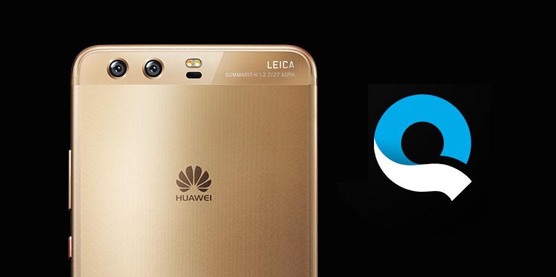 GoPro Quik es la app para edición de video del nuevo Huawei P10