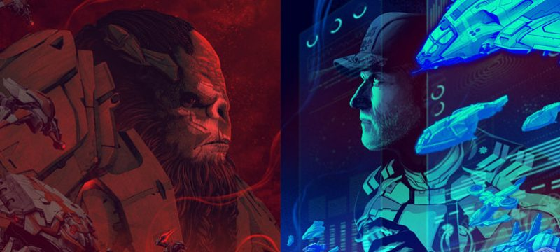 Halo Wars 2 stream