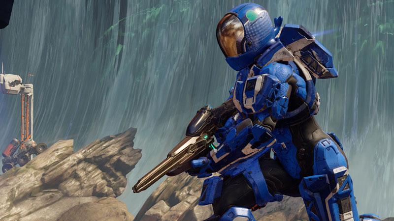 Halo Wars 2 stream mexico