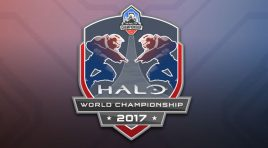 Las eliminatorias de Halo World Championship se juegan en México