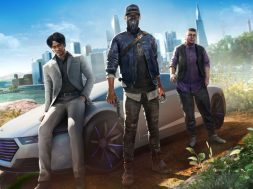 Human Conditions Watch_Dogs 2