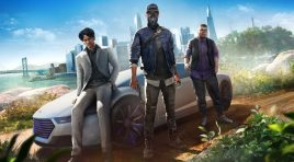 Human Conditions el nuevo DLC de Watch_Dogs 2 para PlayStation 4