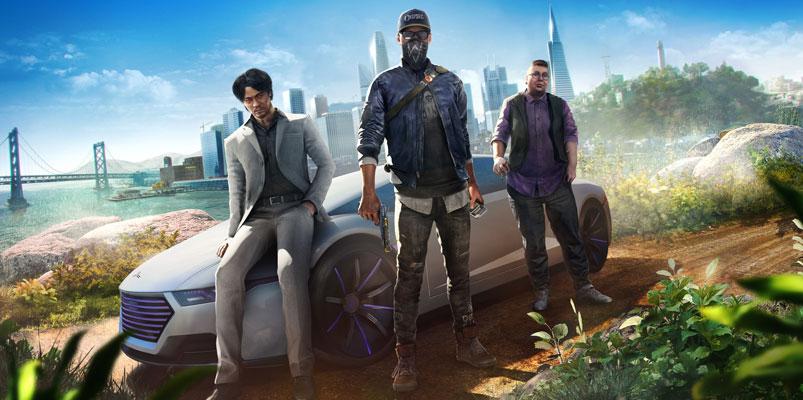 Human Conditions el nuevo DLC de Watch_Dogs 2 para PlayStation 4