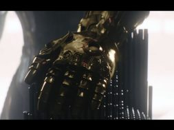 Inicio Thanos Infinity War