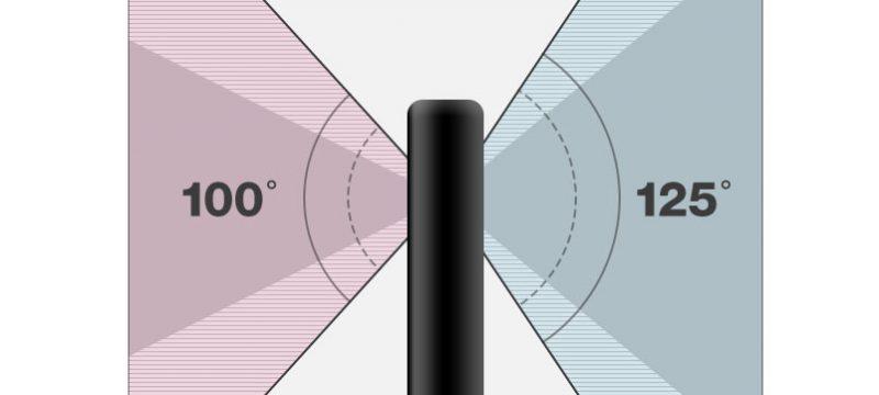 LG G6 las especificaciones camara