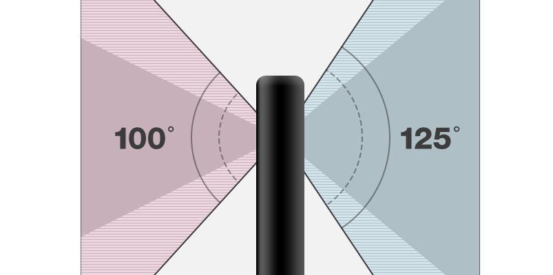Se revelan las especificaciones de la cámara del nuevo LG G6