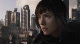 Nuevo tráiler de La Vigilante del Futuro: Ghost in the Shell