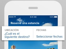 Marriott Mobile iOS