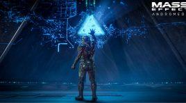 Aquí están las armas y habilidades de Mass Effect Andromeda
