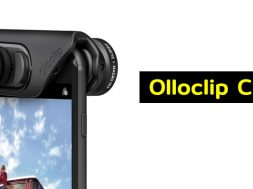Olloclip Core iPhone