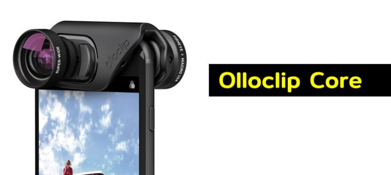 Olloclip Core iPhone