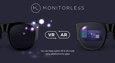 Realidad Virtual de Samsung
