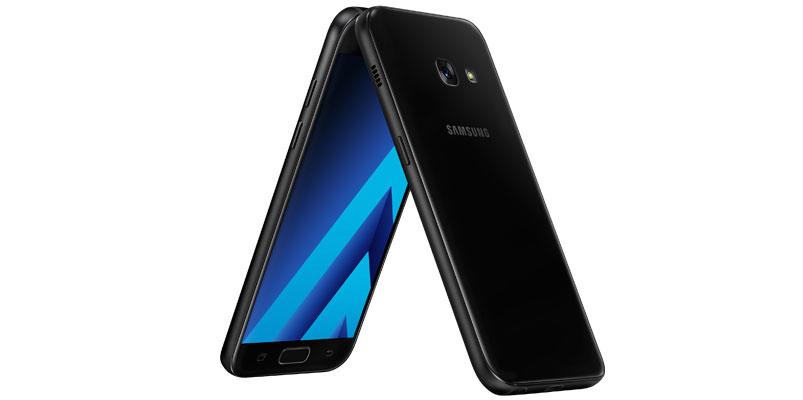 Precio y características en México de Samsung Galaxy A3 2017