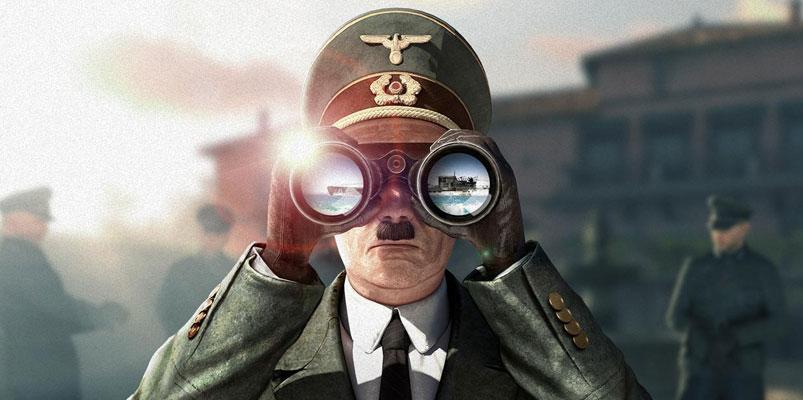 Sniper Elite 4 disponible durante el día de San Valentín