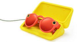 Ya puedes comprar en línea los Spectacles de Snapchat