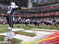 Super Bowl LI Madden NFL 17