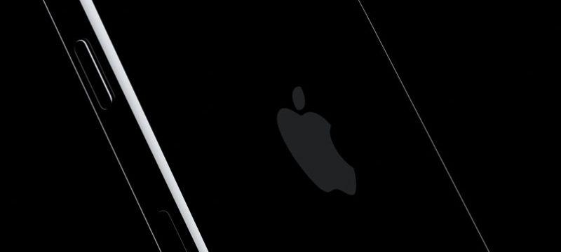 iPhone pantallas OLED