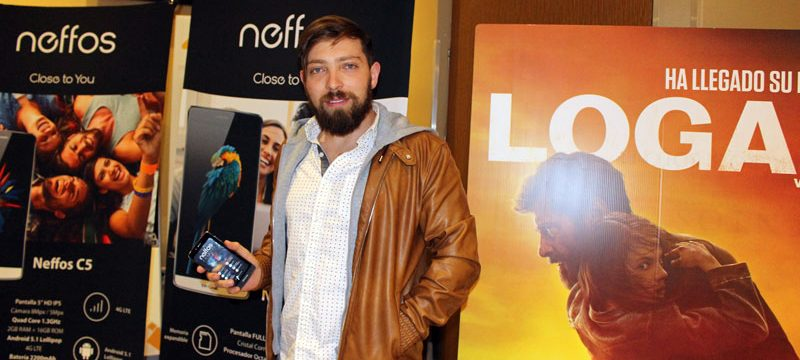 20th Century Fox Neffos Logan