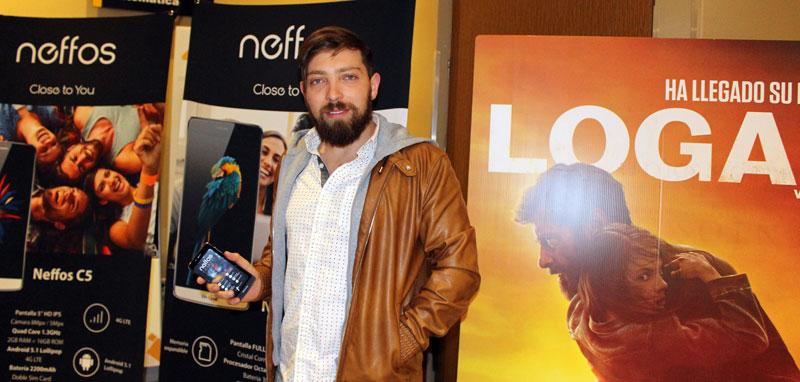 Neffos se une a 20th Century Fox para consentir a sus usuarios